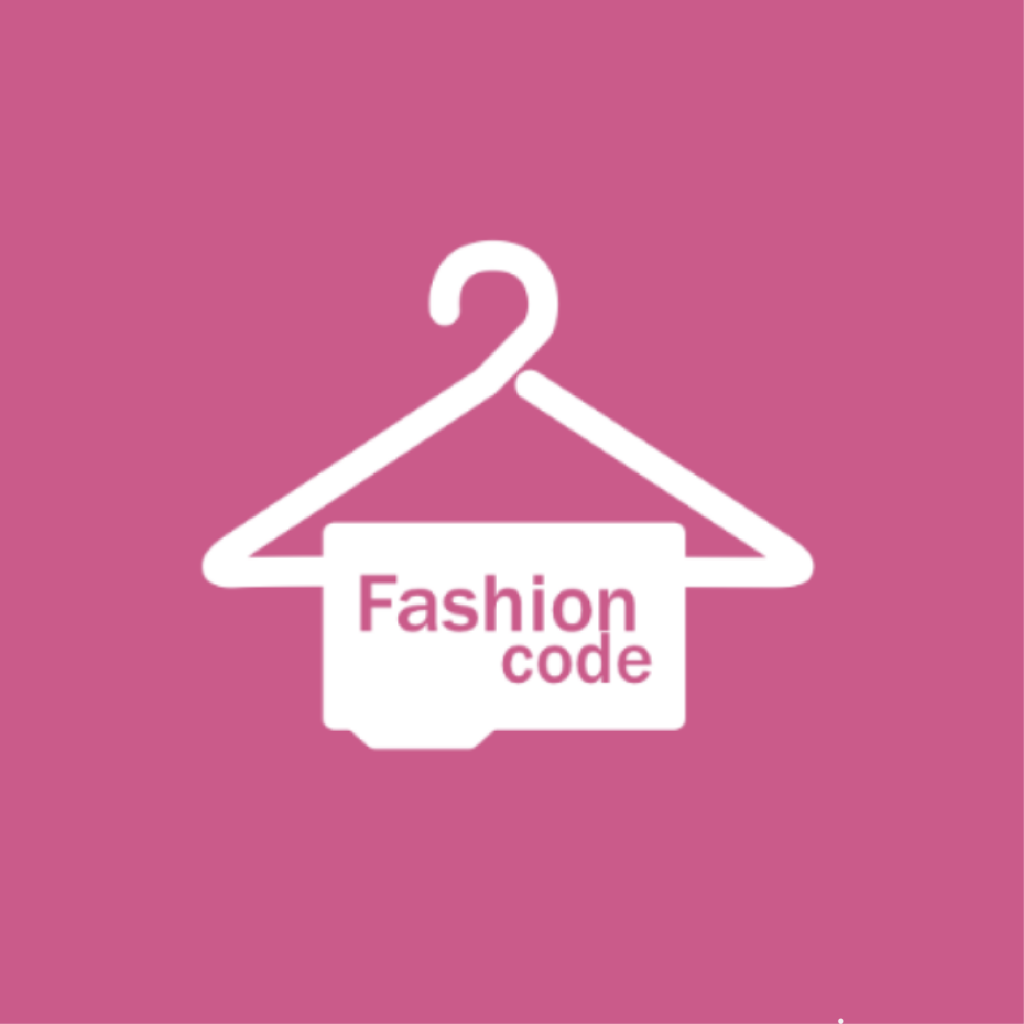 Logo Fashion Code