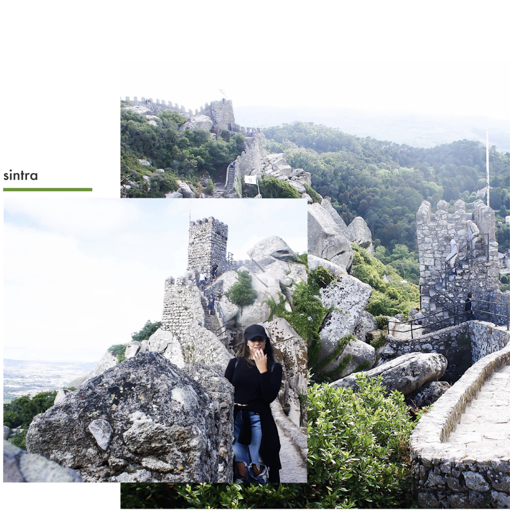 Collage Sintra